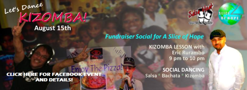 Salsa Heat Kizomba Social